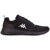 Shoes Men Fitness / Training Kappa Ces Black