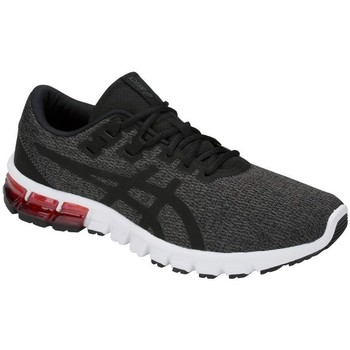 Shoes Men Running shoes Asics Gel Quantum 90 White, Black, Graphite
