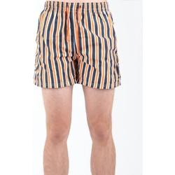 Clothing Men Shorts / Bermudas Zagano 5635-208 Multicolor