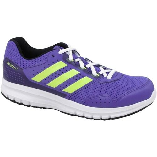 Shoes Children Running shoes adidas Originals Duramo 7K Blue