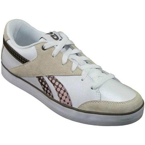Shoes Women Low top trainers Reebok Sport Streetsboro Pink