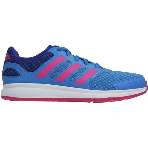 Shoes Children Low top trainers adidas Originals Sport K