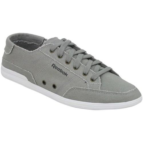 Shoes Men Low top trainers Reebok Sport Royal Deck Grey