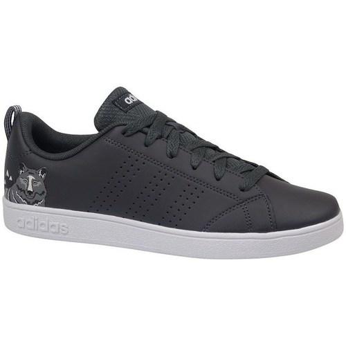Shoes Children Low top trainers adidas Originals VS Advantage CL K