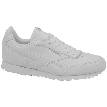 Shoes Children Low top trainers Reebok Sport Royal Glide Syn White