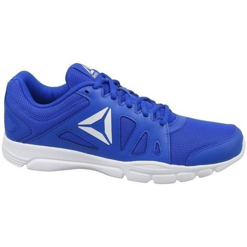 Shoes Men Running shoes Reebok Sport Trainfusion Nine 20 Blue