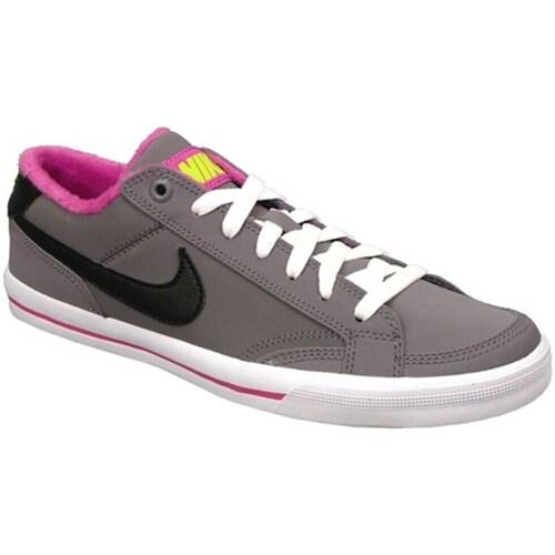 Shoes Children Low top trainers Nike Capri 2 GS Grey