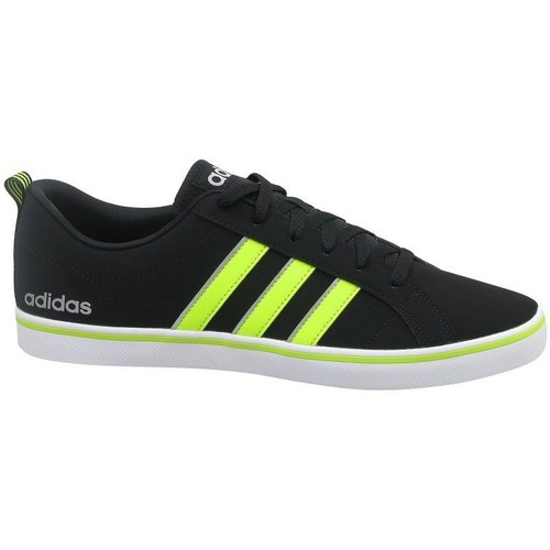 Shoes Men Low top trainers adidas Originals VS Pace Black