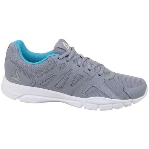 Shoes Women Running shoes Reebok Sport Trainfusion Nine 30 Grey
