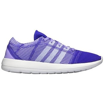 Shoes Women Low top trainers adidas Originals Refine Tric Violet