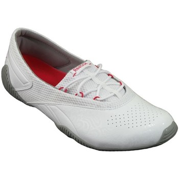 Shoes Women Tennis shoes Reebok Sport Choreo TR White