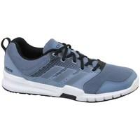 Shoes Men Running shoes adidas Originals Essential Star 3 M Blue