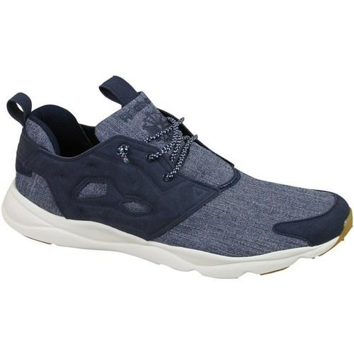 Shoes Men Low top trainers Reebok Sport Furylite Refine