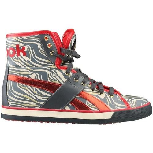 Shoes Children Hi top trainers Reebok Sport TD2010