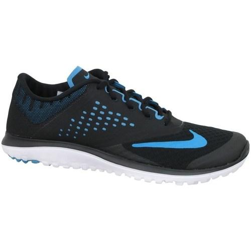 Shoes Women Running shoes Nike Wmns FS Lite Run 2 Black