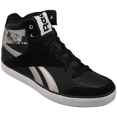 Shoes Women Hi top trainers Reebok Sport Streetsboro Mid White