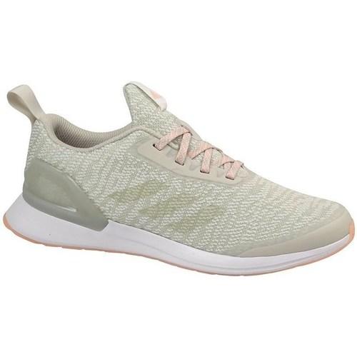Shoes Children Running shoes adidas Originals Rapidarun X Knit J