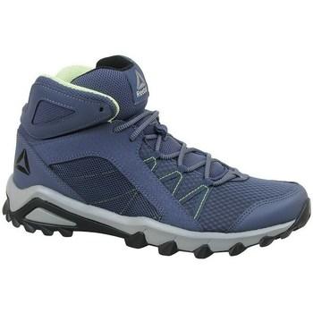 Shoes Women Walking shoes Reebok Sport Trailgrip Mid 60 Blue