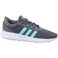Shoes Women Low top trainers adidas Originals Lite Racer W Grey