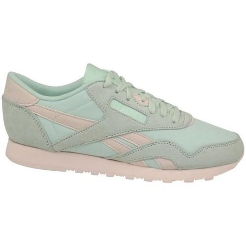 Shoes Women Running shoes Reebok Sport CL Nylon