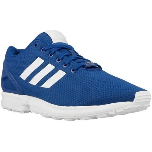 Shoes Men Low top trainers adidas Originals ZX Flux