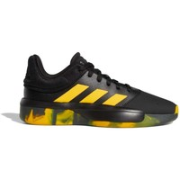 Shoes Men Low top trainers adidas Originals Pro Adversary Low 2019 Black,Green,Yellow