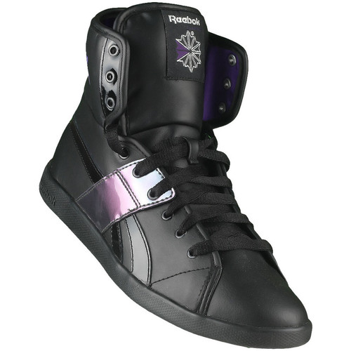 Shoes Women Hi top trainers Reebok Sport Top Down