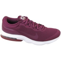 Shoes Men Running shoes Nike Air Max Advantage Burgundy