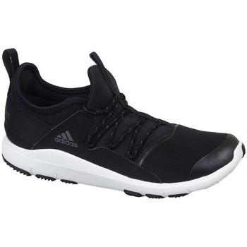 Shoes Men Running shoes adidas Originals Crazymove TR M Black