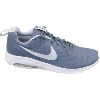 Shoes Women Low top trainers Nike Wmns Air Max Motion LW Blue