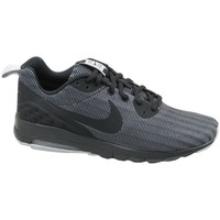 Shoes Women Running shoes Nike Wmns Air Max Motion LW SE Black