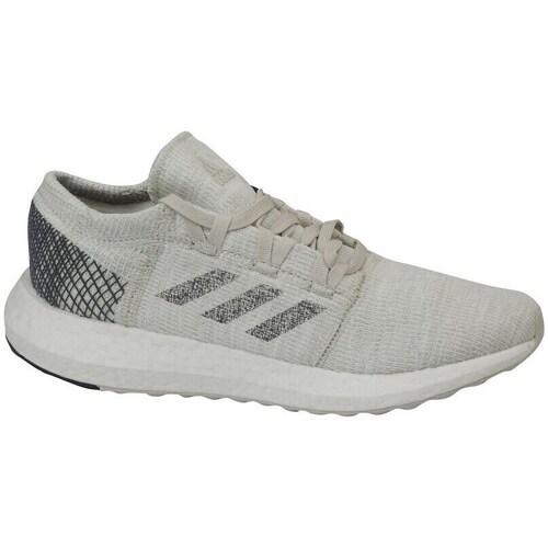 Shoes Children Running shoes adidas Originals Pureboost GO J Grey