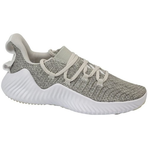 Shoes Women Running shoes adidas Originals Alphabounce Trainer Grey