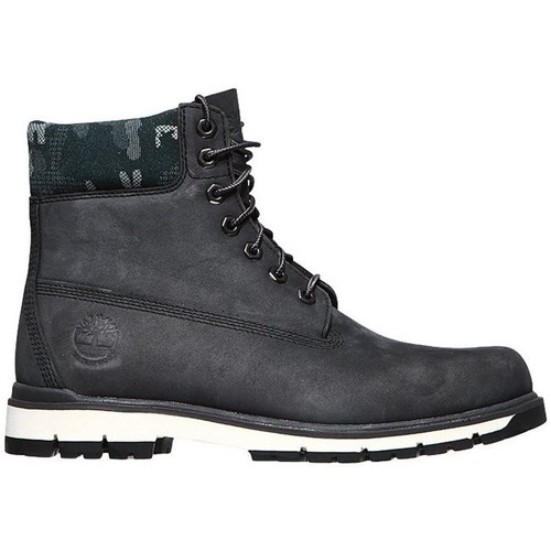 Shoes Men Mid boots Timberland Radford 6 Boot WP Black