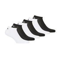 Shoe accessories Men Sports socks Fila Pack de 12 White