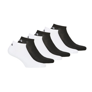 Shoe accessories Men Sports socks Fila Pack de 12 White