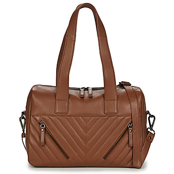 Bags Women Small shoulder bags Betty London MIRTEILLE Cognac