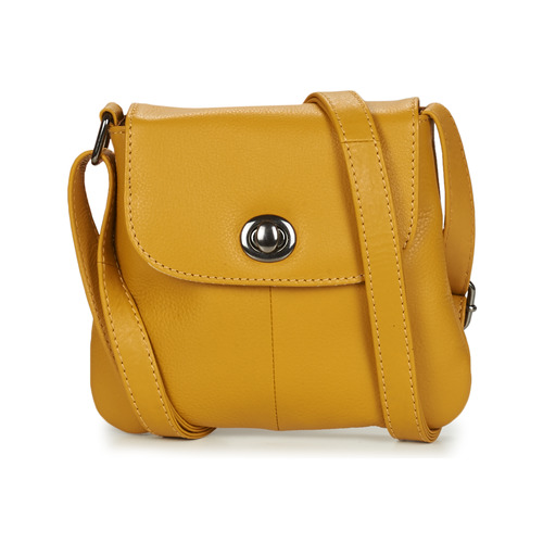 Bags Women Shoulder bags Betty London MITALA Mustard