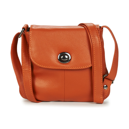 Bags Women Shoulder bags Betty London MITALA Rust