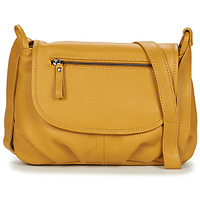 Bags Women Shoulder bags Betty London MATILOU Mustard