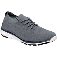 Shoes Men Multisport shoes Regatta Marine Active Trainers Grey Grey