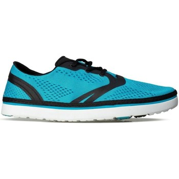 Shoes Men Low top trainers Quiksilver AG47 Amphibian White,Black,Blue