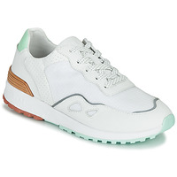 Shoes Women Low top trainers Claé HAYDEN White