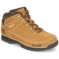 Shoes Men Mid boots Timberland EURO SPRINT HIKER Wheat