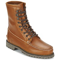 Mid boots Timberland AUTHENTICS 8 IN RUGGED HANDSEWN