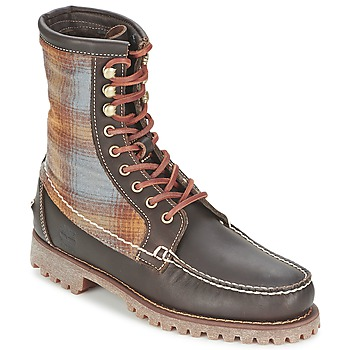 Mid boots Timberland AUTHENTICS 8 IN RUGGED HANDSEWN F/L BOOT