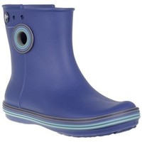 Shoes Women Wellington boots Crocs 2023174BJ Navy blue