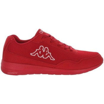 Shoes Men Low top trainers Kappa Follow OC Red