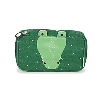 Bags Children Pouches TRIXIE MISTER CROCODILE Green