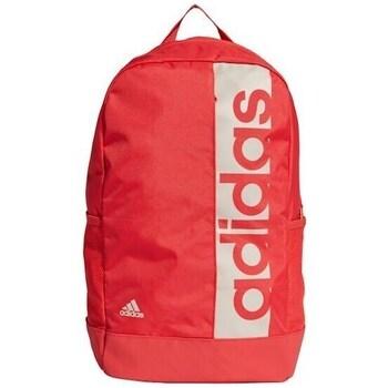 Bags Rucksacks adidas Originals Linear Performance Red
